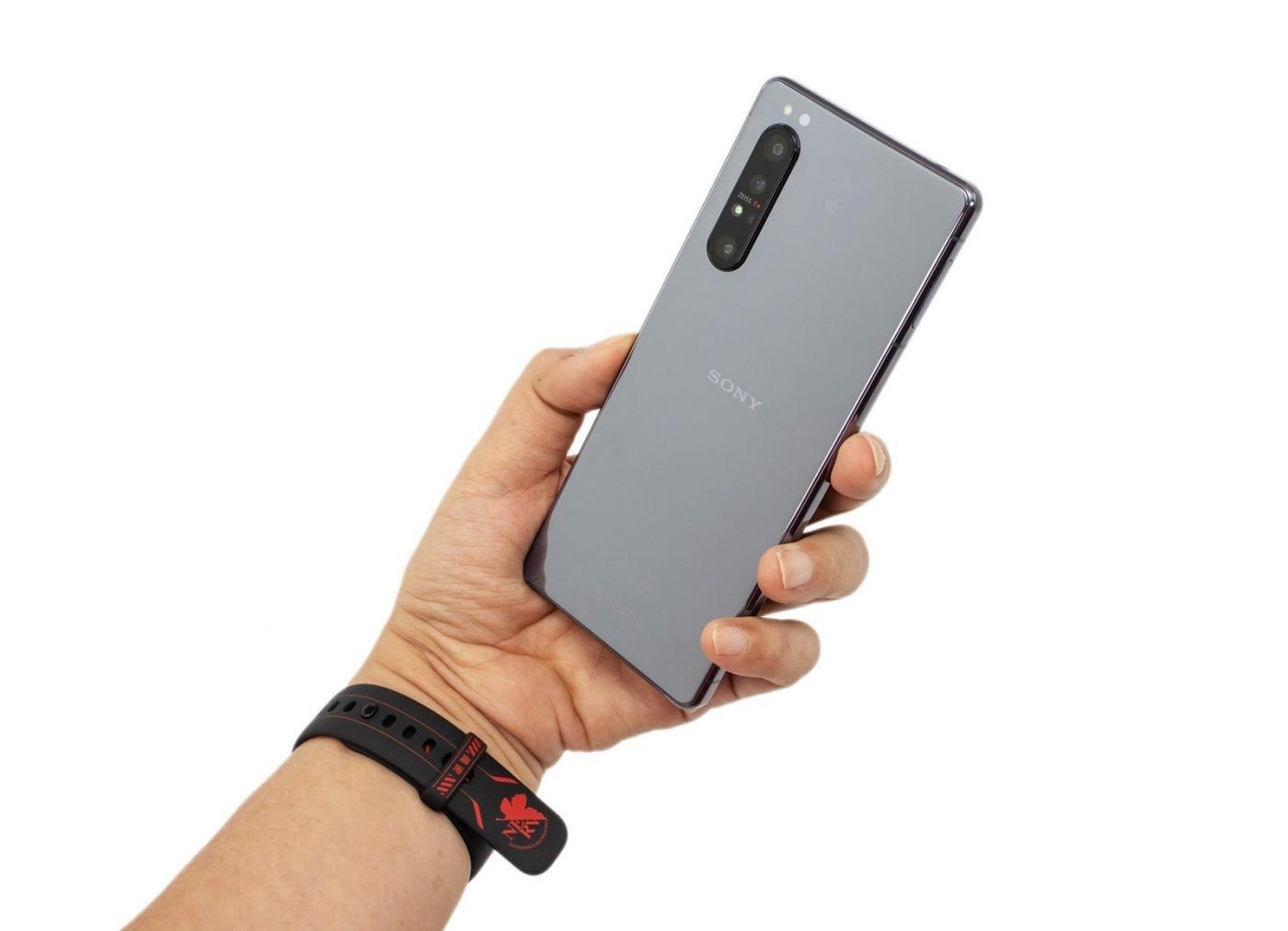 日系旗艦性能電力表現如何?!台版 Sony Xperia 1 II 性能測試 / 電力續航 / 遊戲實測 @3C 達人廖阿輝