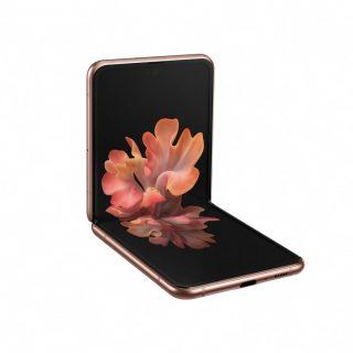 掌心尺寸的極致速度 三星 Galaxy Z Flip 5G 絢爛登台 @3C 達人廖阿輝