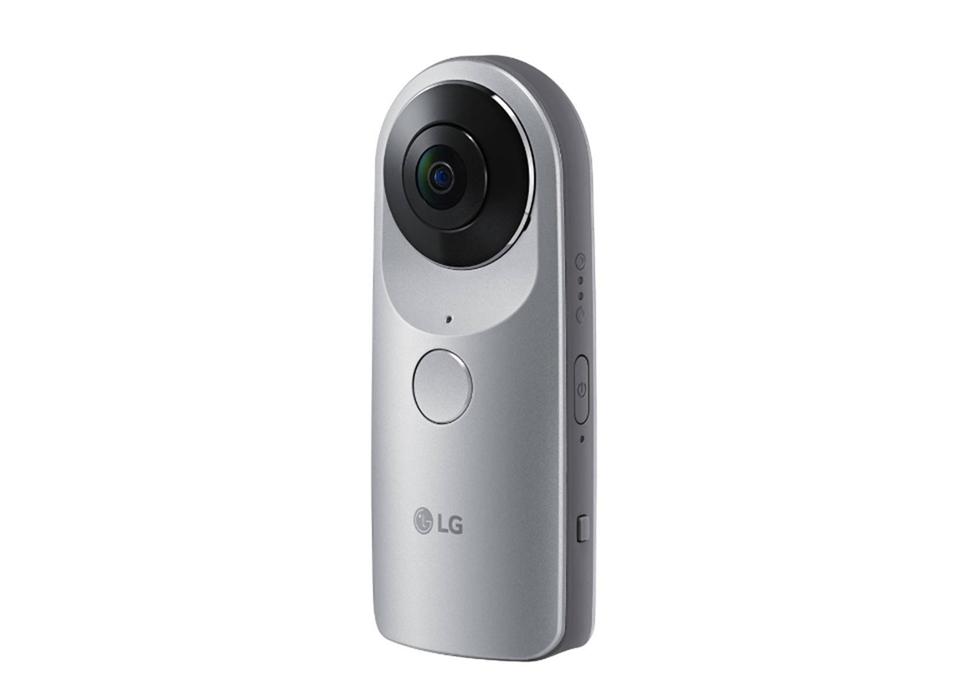 LG 360 相機程式下線,購買者成為孤兒? @3C 達人廖阿輝