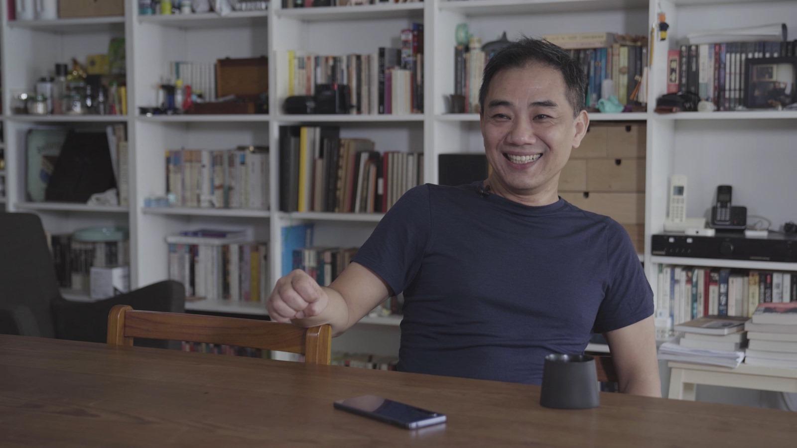 電影起手無回 但 Xperia 1 II 讓導演蕭雅全盡情「賴皮」盡情創作 @3C 達人廖阿輝