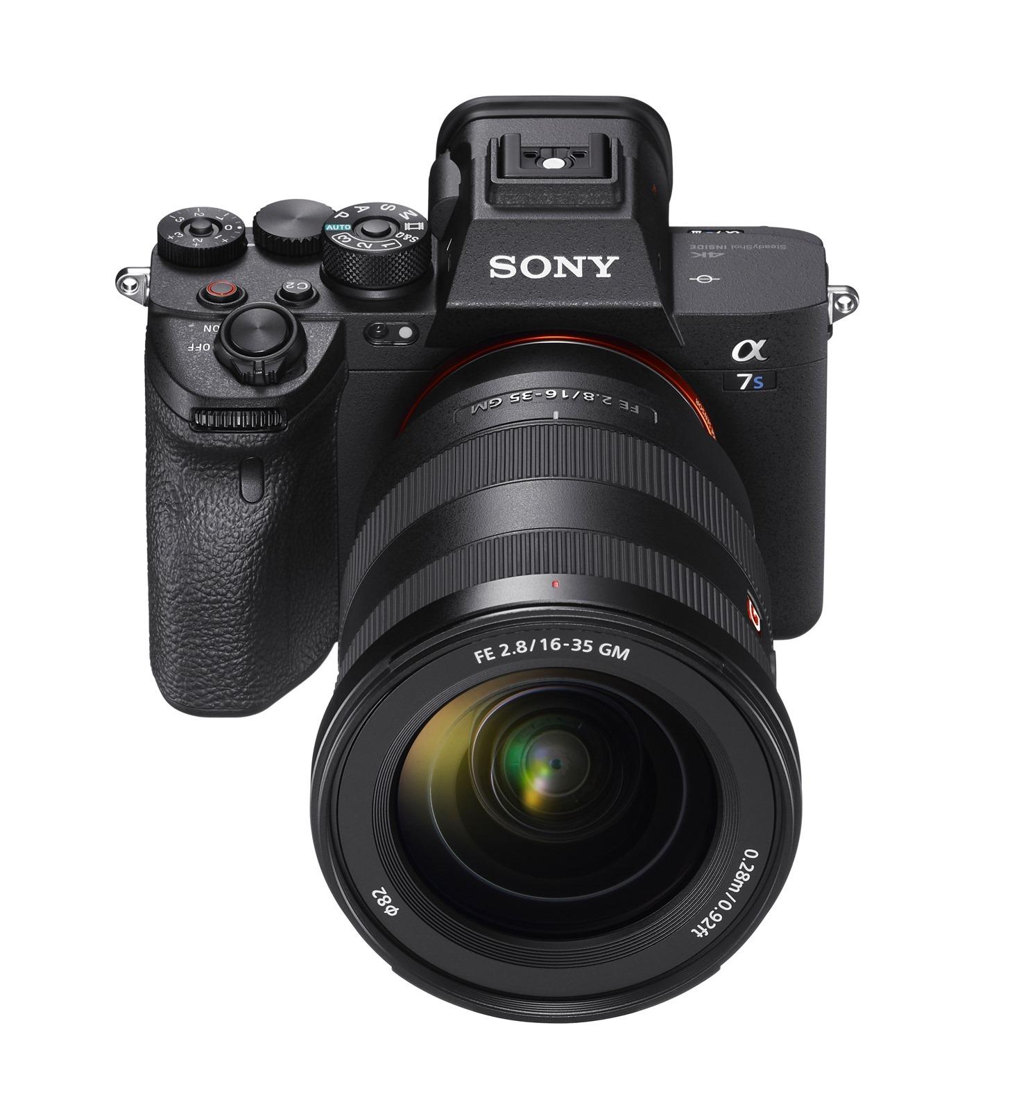 台灣價格真甜!Sony α7S III 劃時代錄影王者超凡登場 超高感光度 / 4K 120p、10-bit、4:2:2 極致錄影性能 / 15 級超高動態範圍 @3C 達人廖阿輝