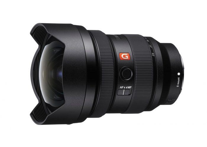 圖 1-Sony-全新-FE-12-24mm-F2.8-GM-鏡頭僅 847g,是同級鏡頭中最輕量化的設計;搭載雙組 XD 線性馬達的浮動對焦機制,能安靜地以出色的速度和精準度對焦追蹤。.jpg @3C 達人廖阿輝