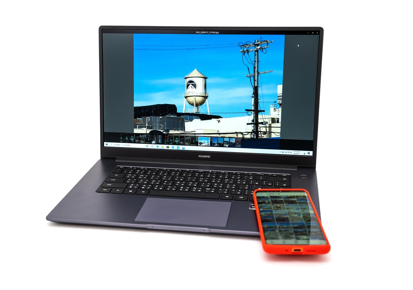 平價高競爭力機型!HUAWEI Matebook D 系列開箱評測(金屬機身 / AMD 新 U / 高螢幕佔比 / NFC 一碰傳)@3C 達人廖阿輝