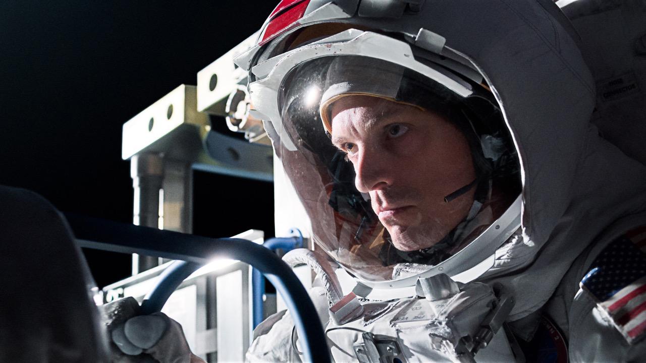 Apple TV+『太空使命』第二季預告上線 @3C 達人廖阿輝