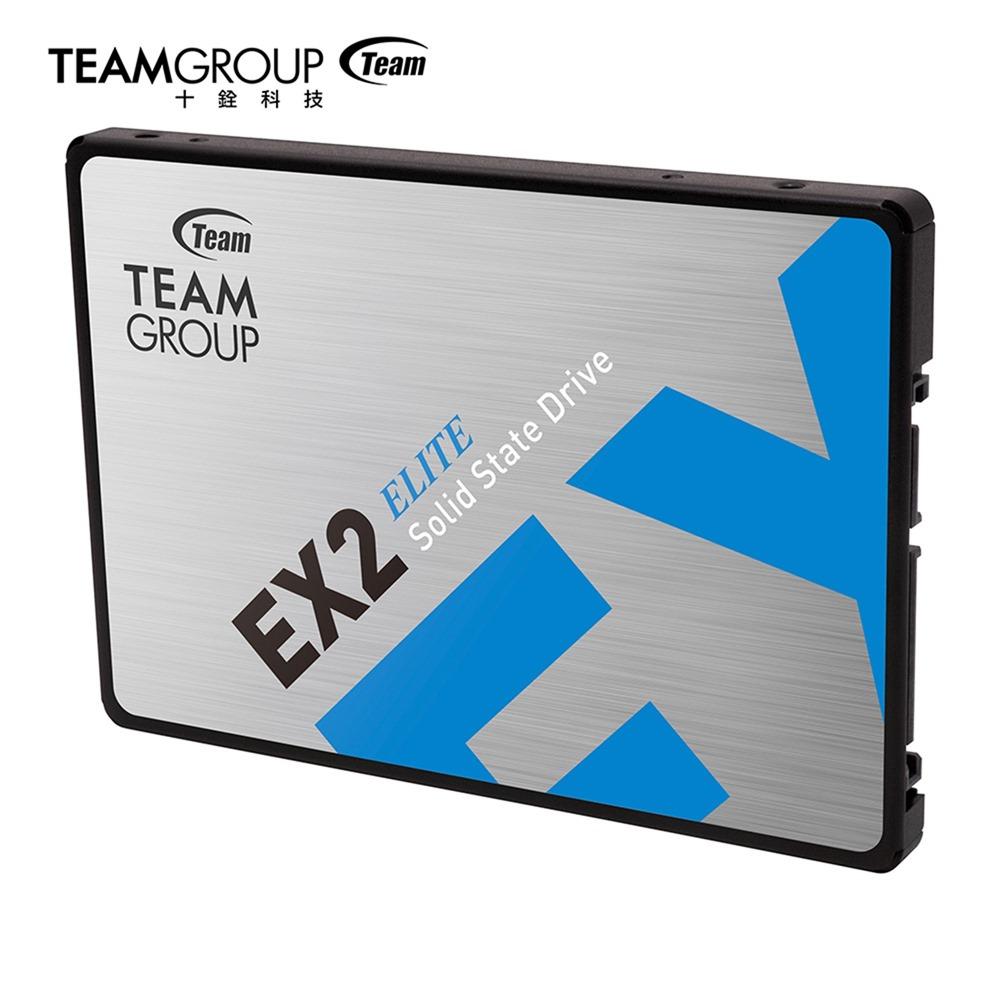十銓科技推出 EX 系列固態硬碟及 C201 印象碟 刷新儲存產品設計 展現多元創新元素 @3C 達人廖阿輝