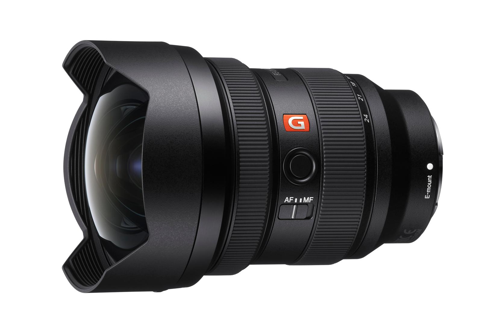 Sony FE 12-24mm F2.8 GM 大光圈超廣角變焦鏡頭 同級鏡頭最輕量化設計 雙組 XD 線性馬達最速對焦 極致畫質展現 @3C 達人廖阿輝