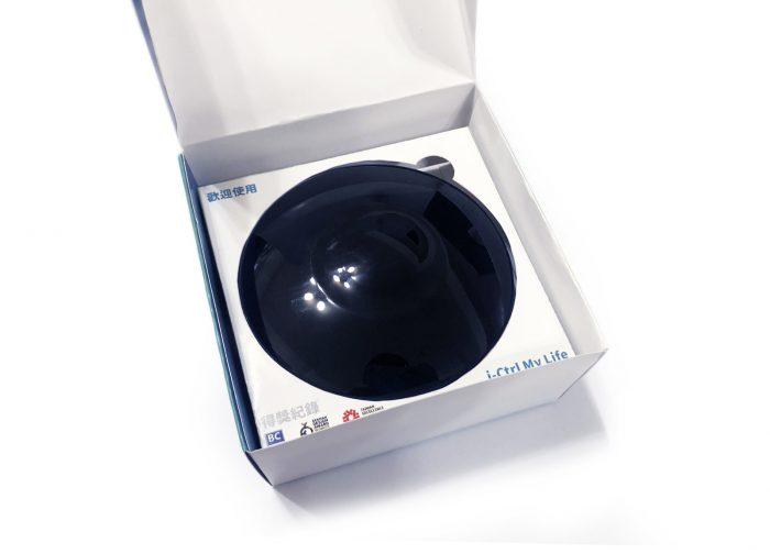 艾法科技 i-Ctrl-Pro 包裝 2.jpg @3C 達人廖阿輝