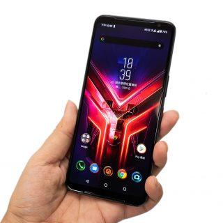 依然最強遊戲旗艦手機!ASUS ROG Phone 3 完整開箱測試!(開箱/性能電力/相機實拍) @3C 達人廖阿輝