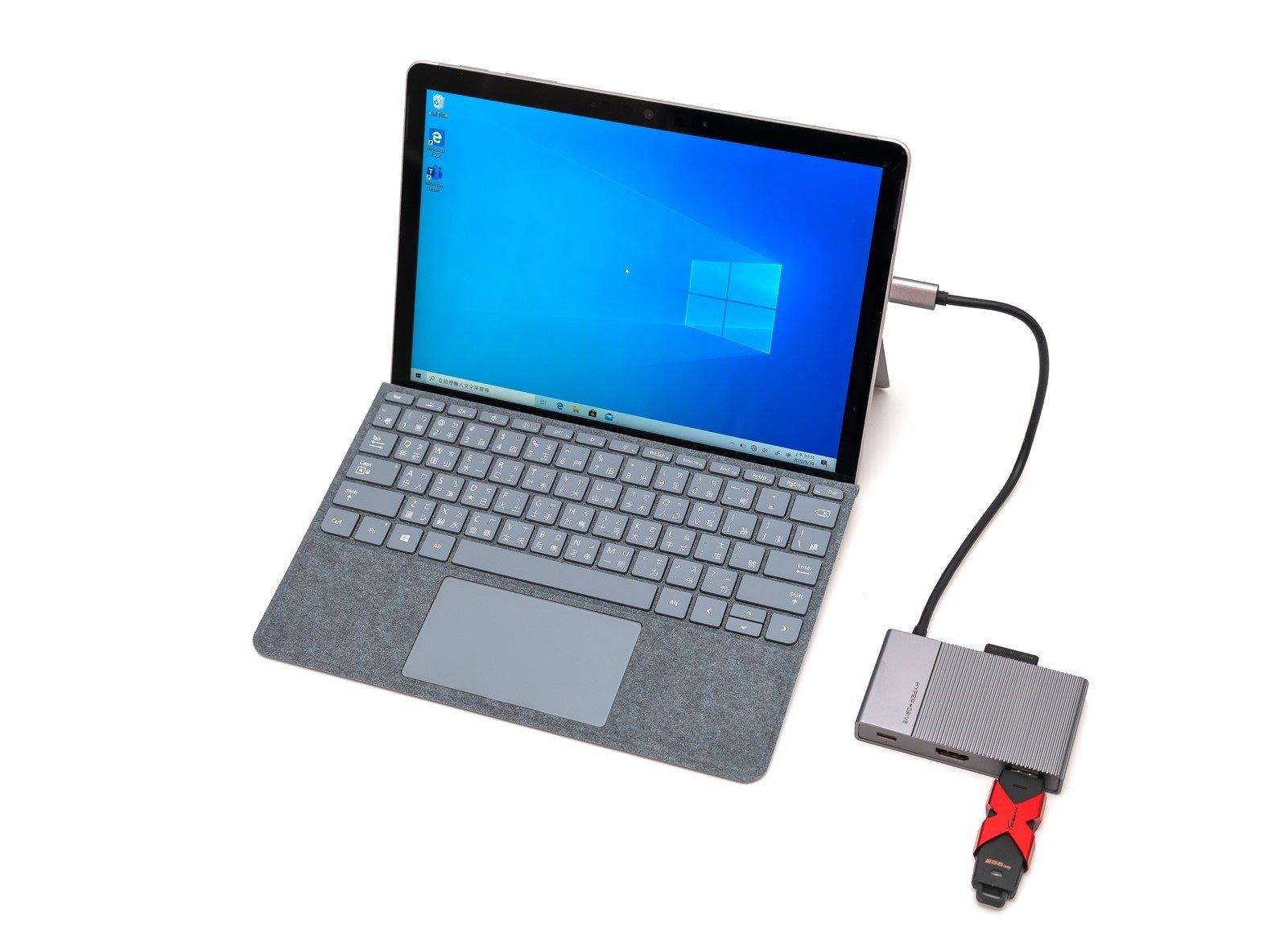 超越自己的美型高速 Hub 首選 HyperDrive Gen2 USB-C Hub!支援 USB 3.1 Gen 2 提昇兩倍速度!(同場加映 HyperDrive 7-in-2 USB-C Hub 二代)@3C 達人廖阿輝