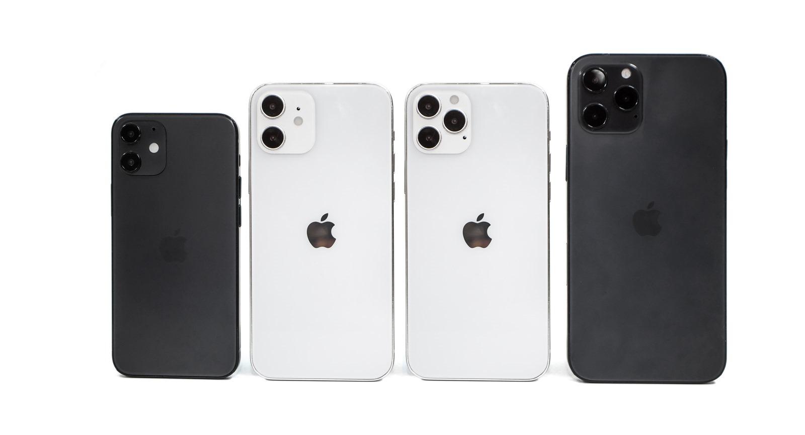 iPhone 12 長這樣?最終模型機分享 + 阿輝個人看法 @3C 達人廖阿輝