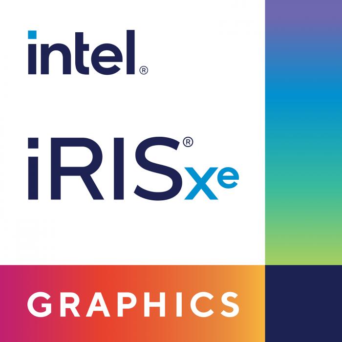 【英特爾新聞圖片三】Intel-Iris-Xe-graphics-Badge.png @3C 達人廖阿輝
