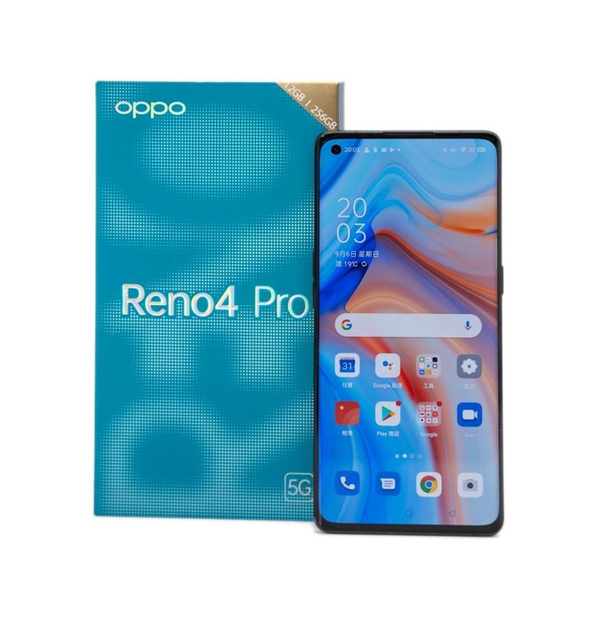 輕薄手感錄影優異!OPPO Reno4 Pro 5G 開箱評測 @3C 達人廖阿輝
