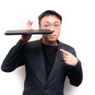 ASUS 商用筆電好產品好服務!比你想的還要多!(ASUS ExpertBook B9 (B9450) 推薦 / ASUS 商用筆電客製網 / MyASUS in WinRE 介紹) @3C 達人廖阿輝