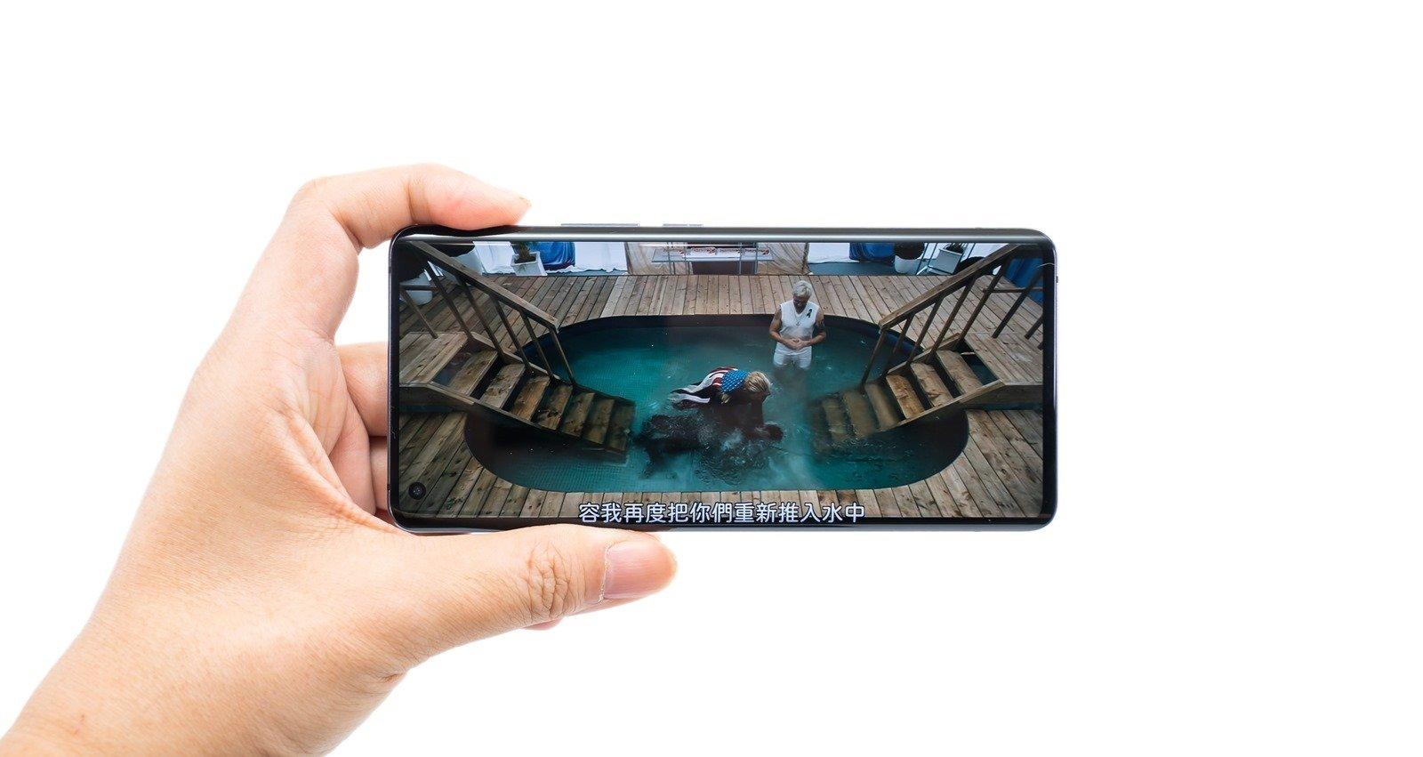 輕量旗艦 vivo X50 Pro 來了!輕巧機身創新微雲台拍攝怪獸開箱評測! @3C 達人廖阿輝