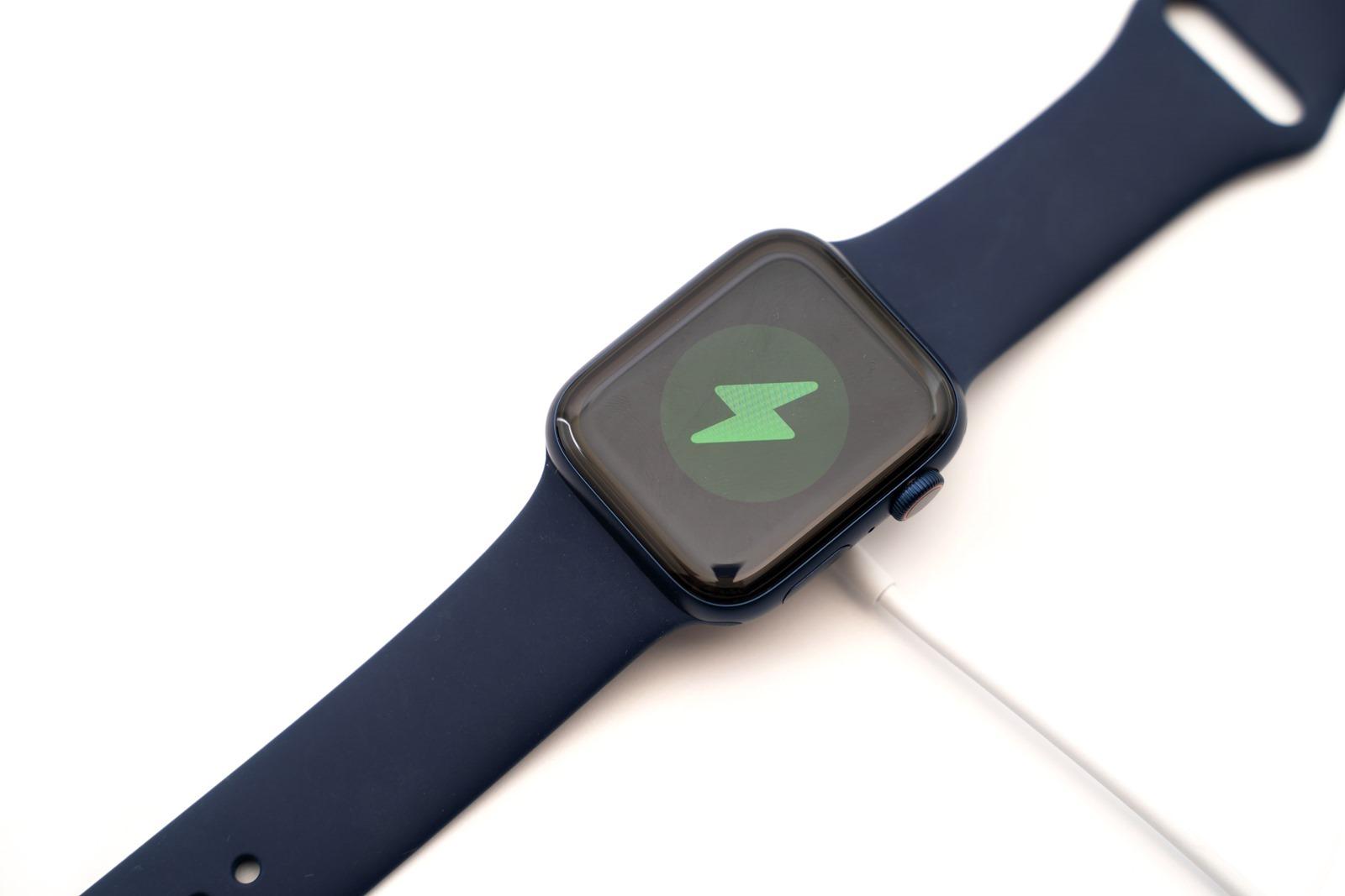 Apple Watch S6 電力表現如何?阿輝實際測試 @3C 達人廖阿輝