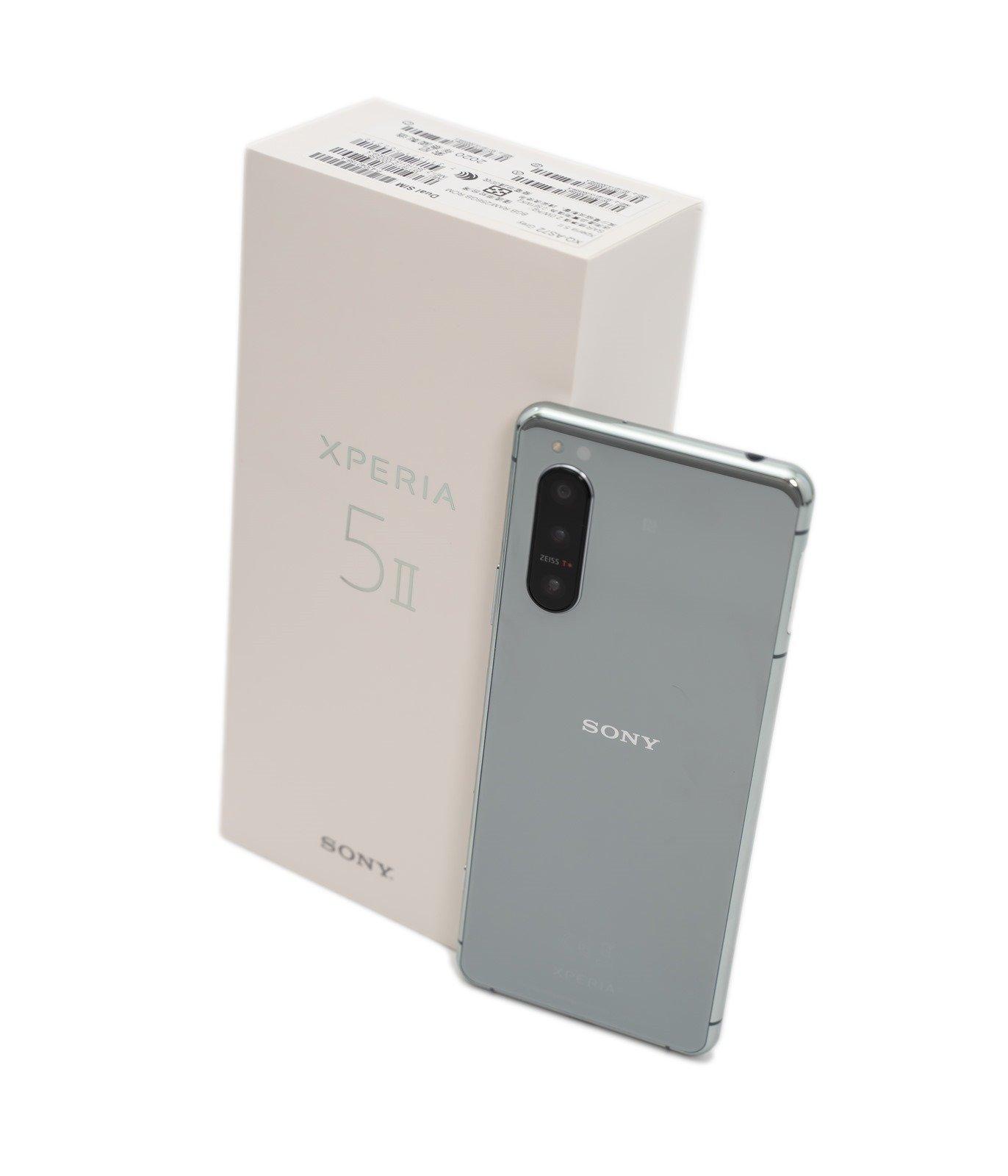 Sony Xperia 5 II 簡單開箱 / 性能測試 / 電力續航 / 相機實拍分享 (1) @3C 達人廖阿輝