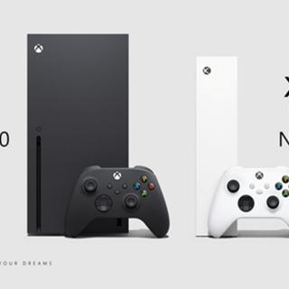 次世代遊戲主機來了! Xbox Series S 和 Xbox Series X 於 11 月 10 日全球同步上市 @3C 達人廖阿輝