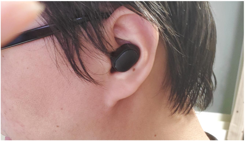 一樣超便宜 NT$545 還新增遊戲模式!台版小米藍牙耳機 Earbuds 超值版 S 開箱分享 / 使用教學 @3C 達人廖阿輝