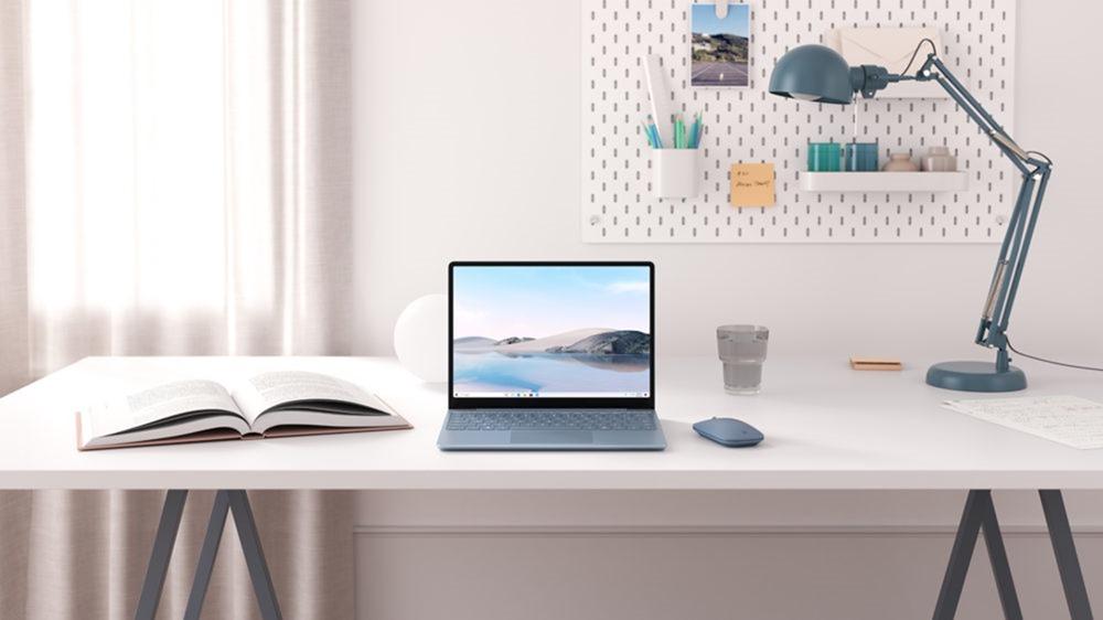 Surface Laptop Go、全新升級的 Surface Pro X 及全新配件登場 @3C 達人廖阿輝