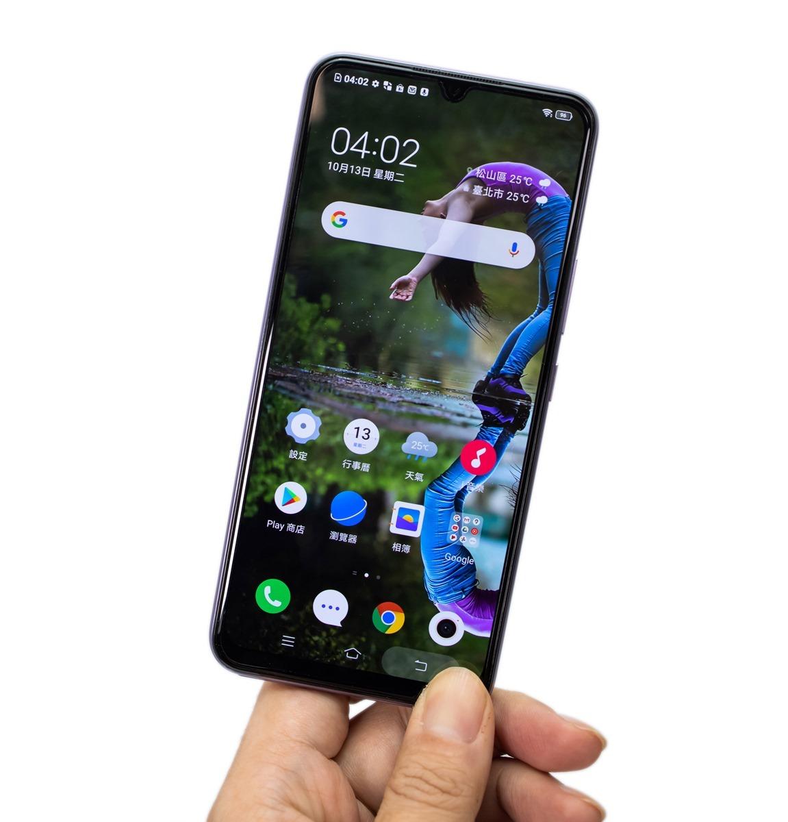 Nokia 首款 5G 手機來了!Nokia 8.3 支援 5G 最多頻段全球最好用、大螢幕四鏡頭原生 Android 體驗 @3C 達人廖阿輝