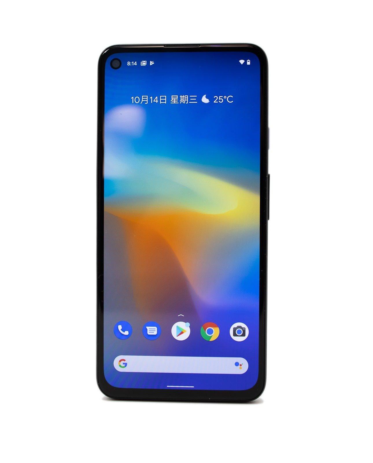 多了 5G 的實用手機 – Google Pixel 4a 5G 版本 (1) 開箱,看看盒中有什麼? ( Google Pixel 4a 5G Unboxing) 附規格 / 彙整資料 @3C 達人廖阿輝