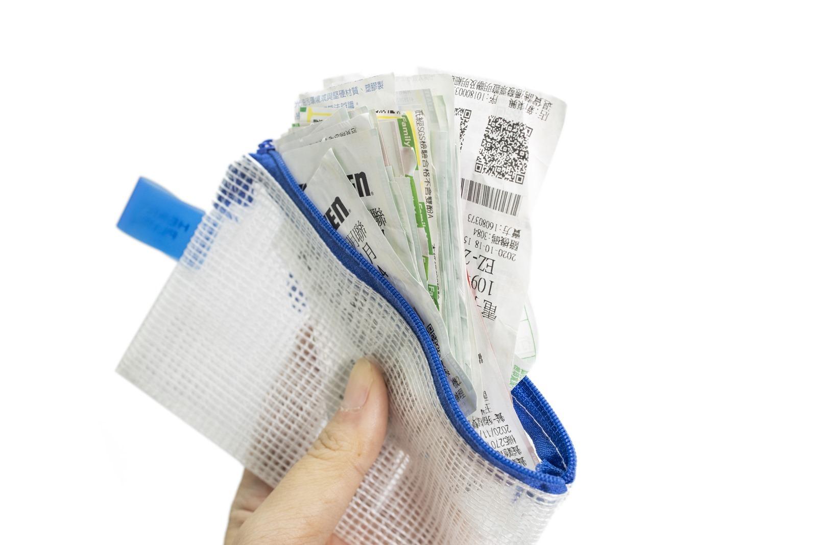 傳統發票也能掃!『水滴發票 APP』統一發票自動對獎好幫手,還能全自動記帳讓你理財好輕鬆 @3C 達人廖阿輝