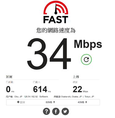 【Cyber Monday 限時優惠】最高速無限量觀看各國 Netflix 的 VPN 每月只要一杯 30 元手搖飲價格 @3C 達人廖阿輝