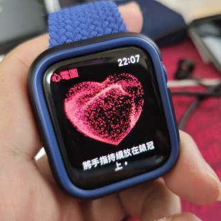 台版 Apple Watch S6 開啟 ECG / EKG 心電圖方法筆記(免越獄) @3C 達人廖阿輝