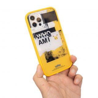 幫 iPhone 12 尋找保護週邊?!這一次神奇寶貝皮卡丘 x RhinoShield 犀牛盾 Mod NX / SolidSuit 保護殼開箱分享 @3C 達人廖阿輝