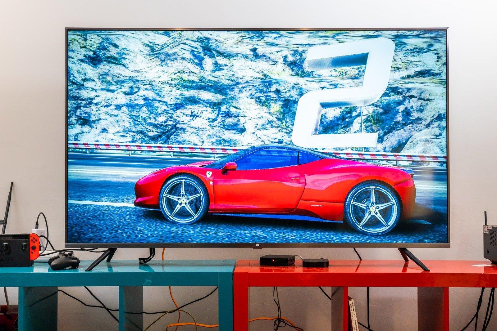 65 吋大電視選擇!小米智慧顯示器 65 型給你超越電視的體驗! @3C 達人廖阿輝