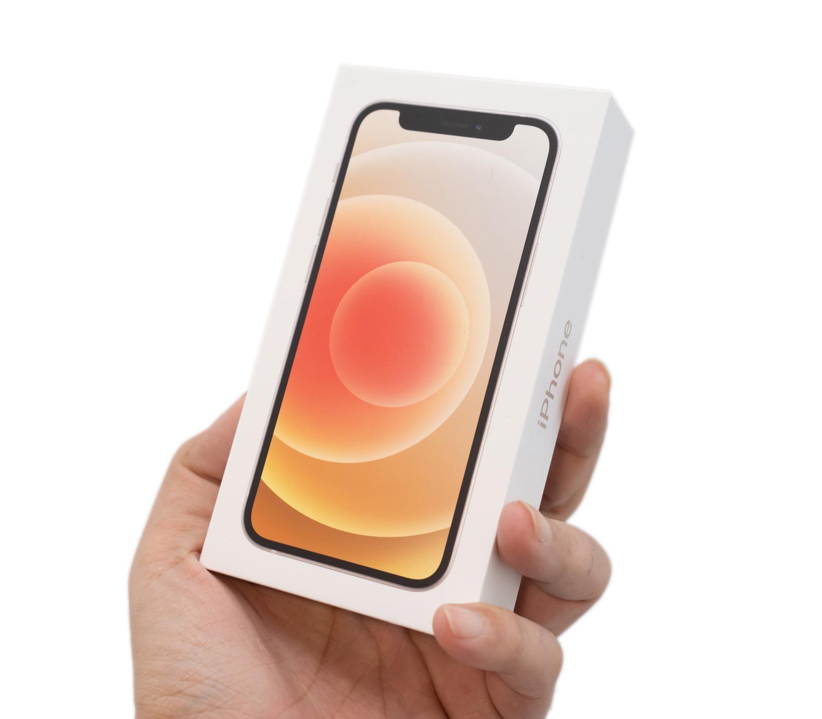 蘋果最輕最巧 iPhone 12 Mini 開箱!單手掌握最佳旗艦就是它!(Apple iPhone 12 Mini 白色機) + 性能電力/充電實測 @3C 達人廖阿輝