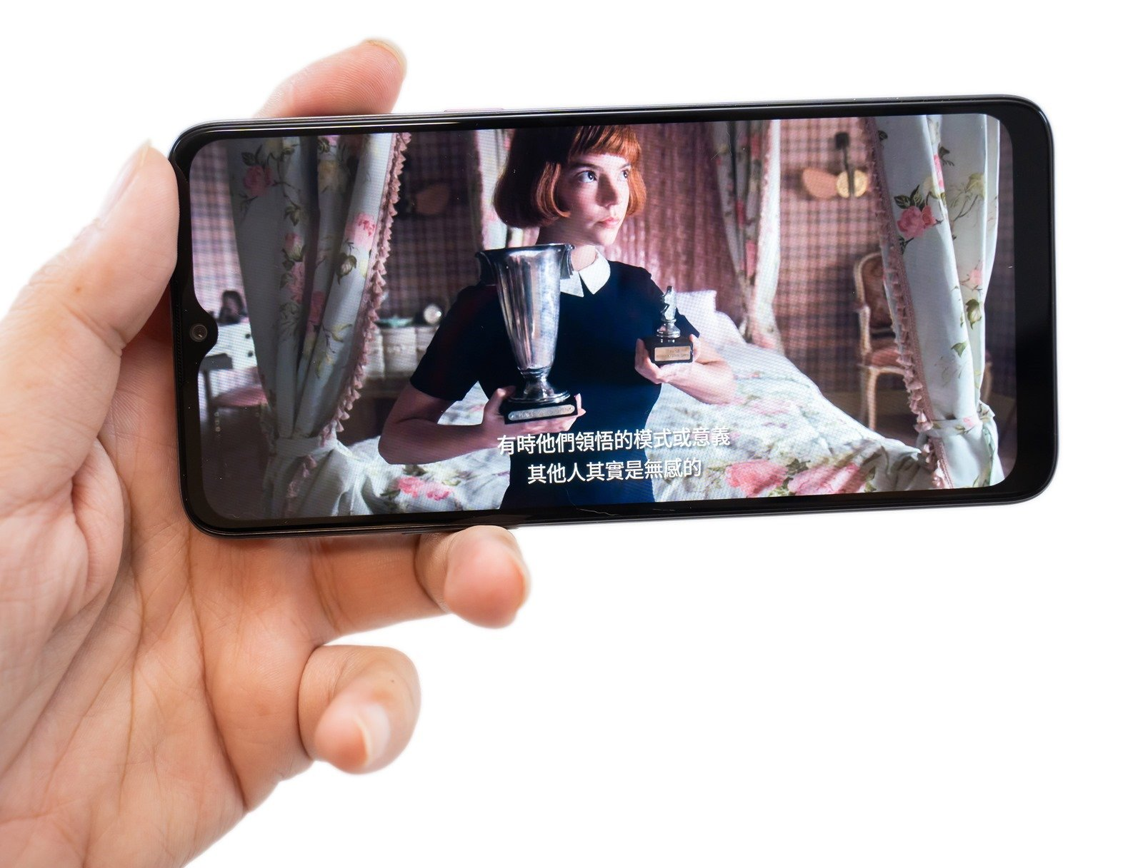 測過電力第一強實用新機 HTC Desire 20+ 開箱實測 / 性能遊戲實測 / 電力續航 / 充電速度 / 相機實拍 @3C 達人廖阿輝