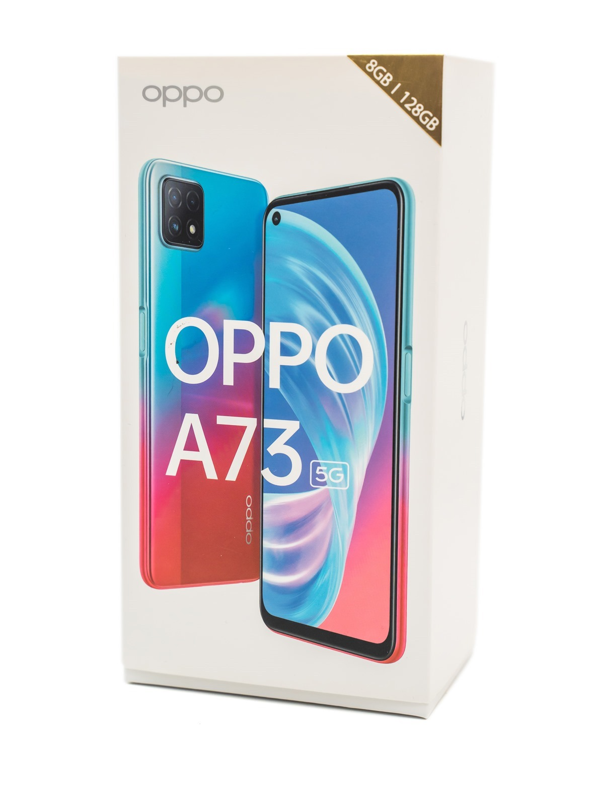 不到萬元 A 系列 5G 手機輕鬆入手表現如何?!OPPO A73 5G 性能電力速報 @3C 達人廖阿輝