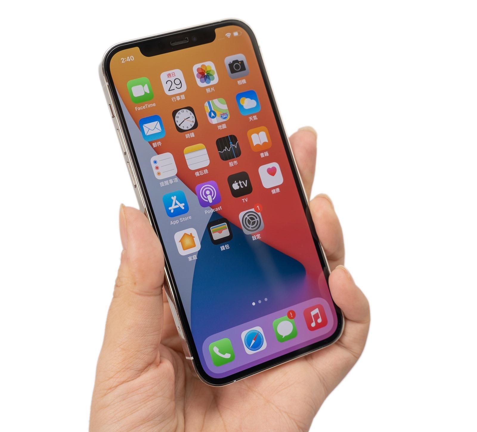 給 iPhone 12 強大保護!hoda 康寧玻璃保護貼這次還有貼膜神器!手殘不怕! @3C 達人廖阿輝