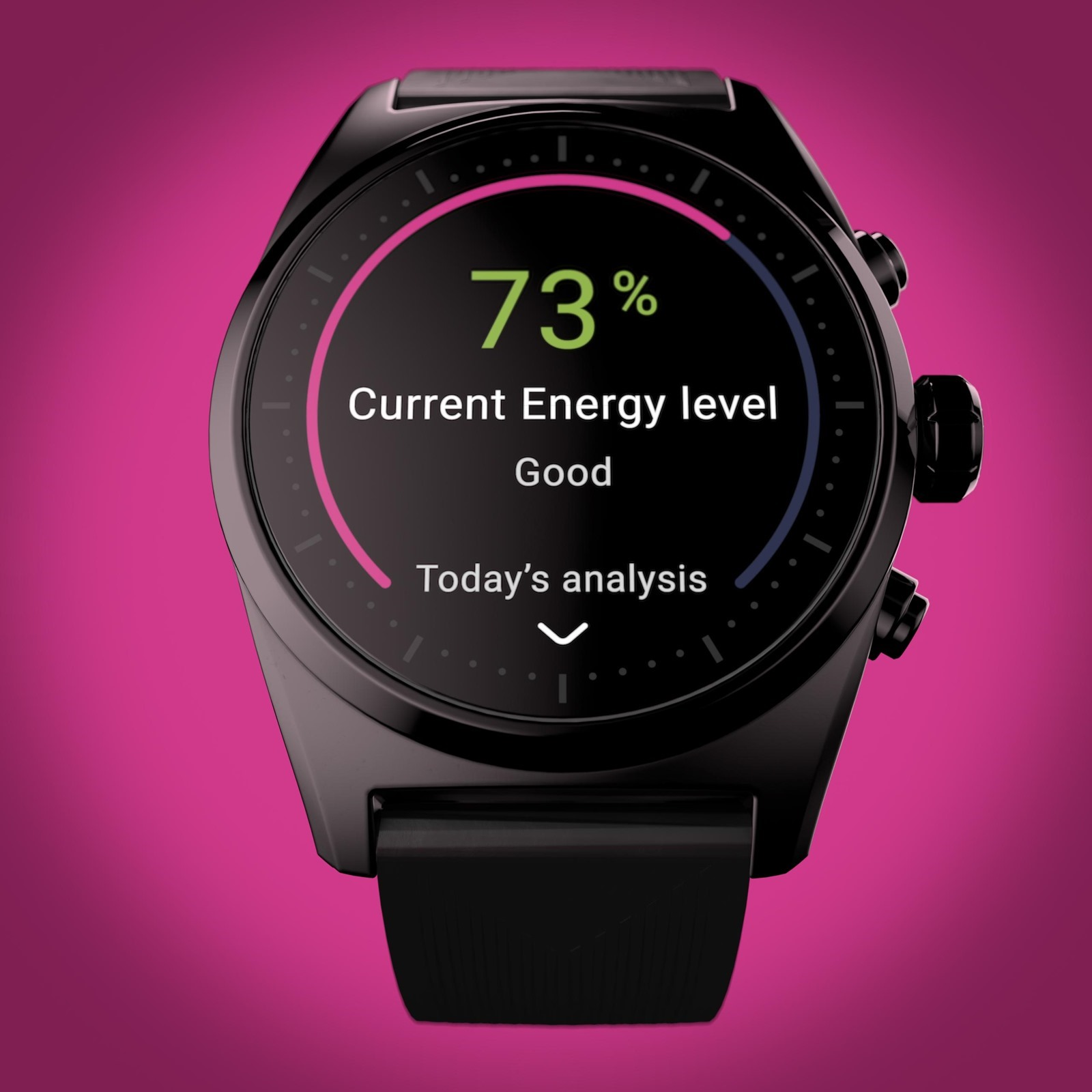 全新萬寶龍 Summit Lite 智能腕錶,Find Your Balance 締造身心平衡的健康生活 @3C 達人廖阿輝