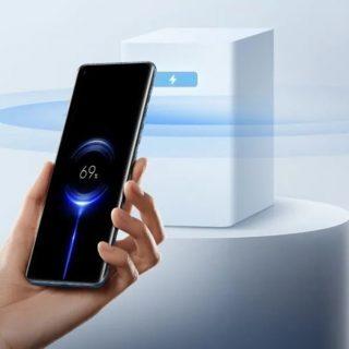 全球首發革命性的「小米隔空充電技術」讓真無線充電時代來臨!擺脫線材與設備限制 實現科幻電影場景 @3C 達人廖阿輝