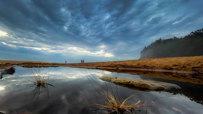看看各國以 iPhone 12 拍攝的美麗作品:人像、城市景觀、夜空 @3C 達人廖阿輝