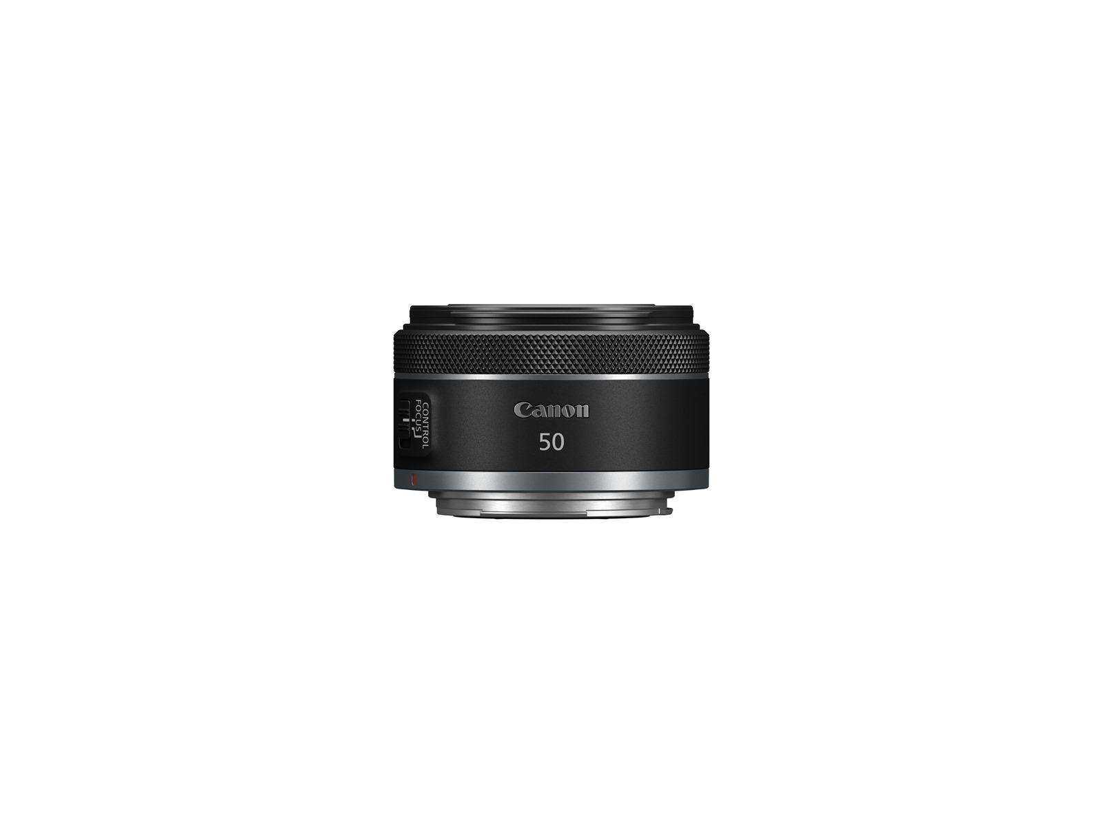 Canon 全新 RF 50mm f/1.8 STM 大光圈標準定焦鏡頭正式開賣 @3C 達人廖阿輝