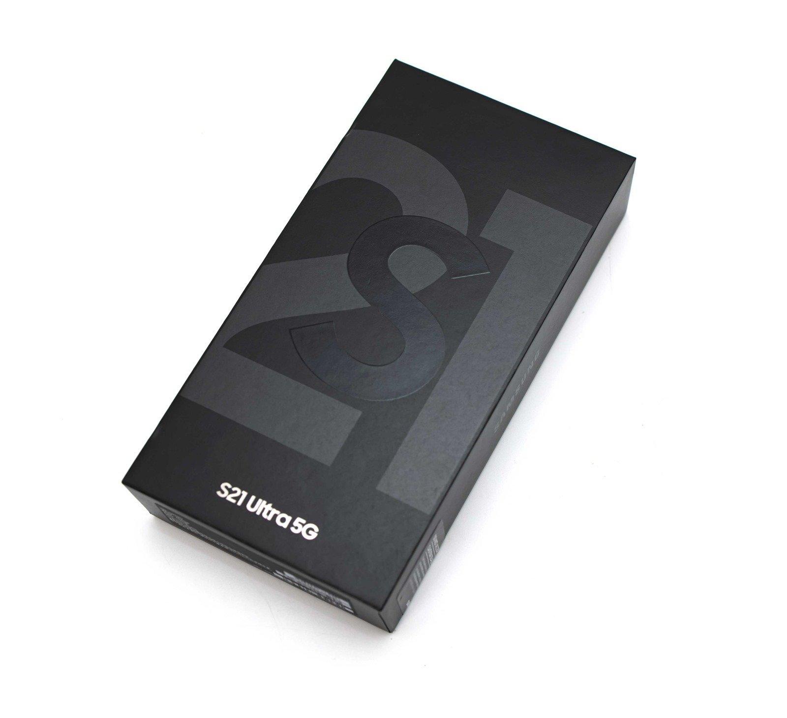 (台灣版本盒裝新機) 三星 Galaxy S21 Ultra 快速開箱,看看全新盒裝裡面有什麼?!(Galaxy S21 Ultra unboxing) @3C 達人廖阿輝