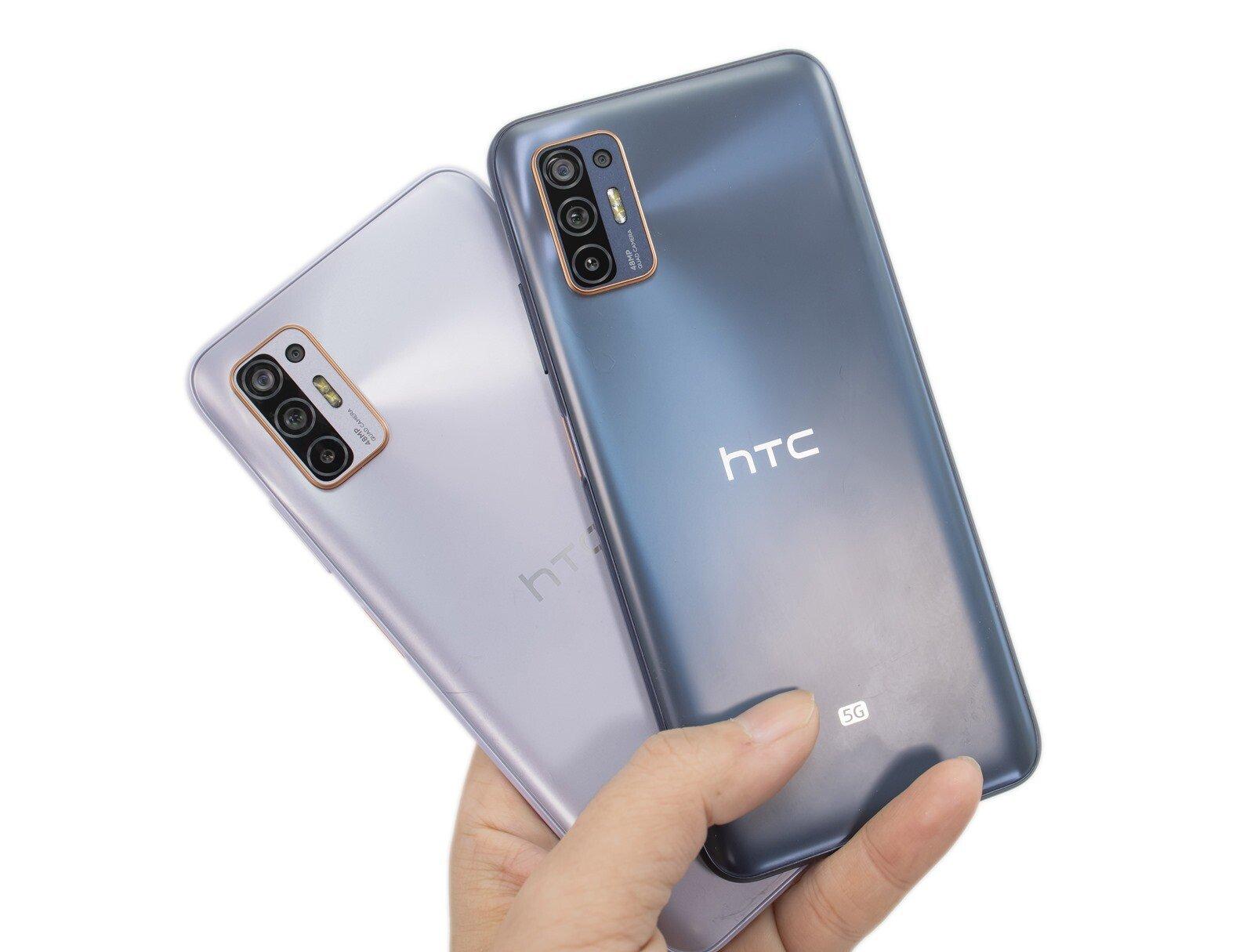 支援高更新率 + 高通 S690 處理器,HTC Deisre 21 Pro 5G 帶來親民 5G 手機選擇 @3C 達人廖阿輝