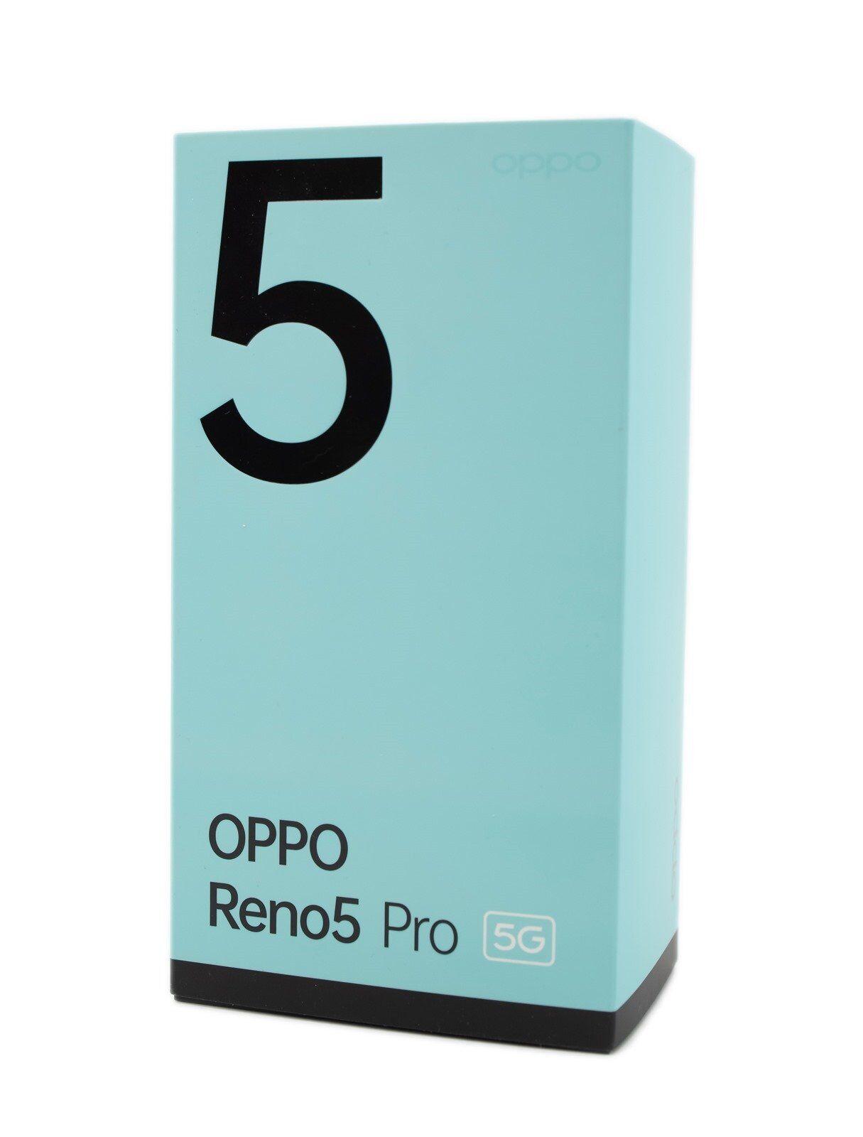 [影片] 極致輕薄美型 OPPO Reno 5 Pro 開箱完整評測 @3C 達人廖阿輝