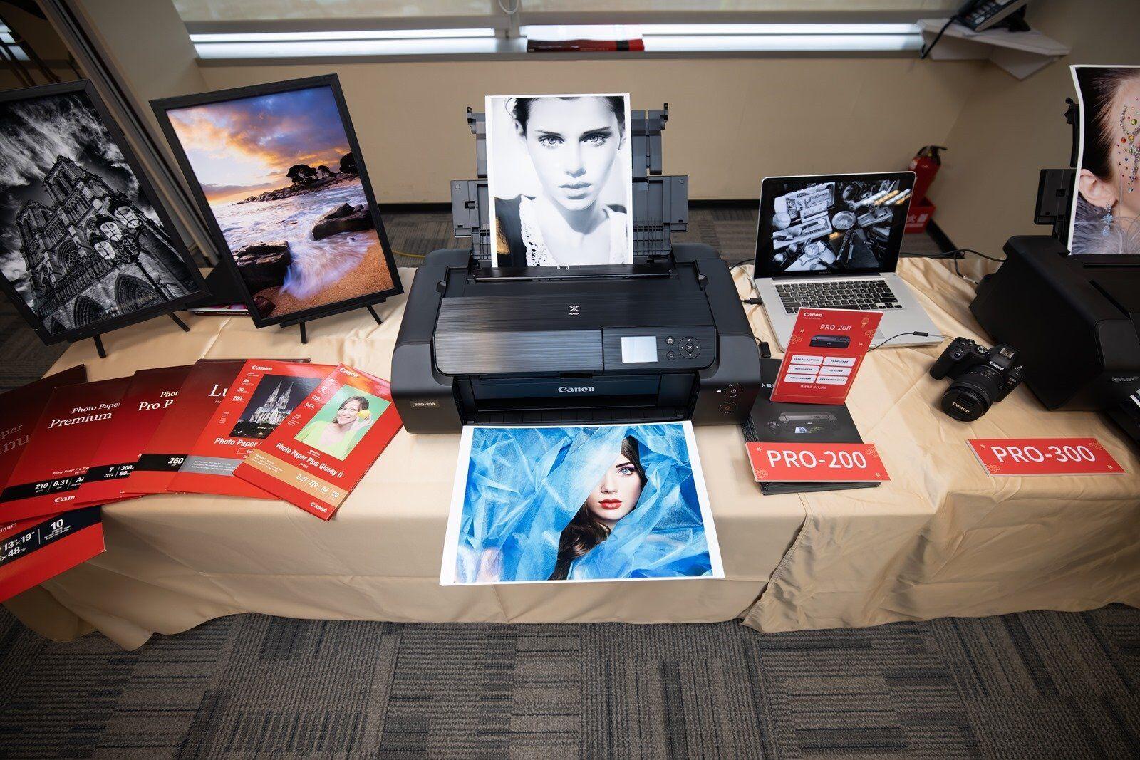 Canon 推出多款噴墨印表機 居家辦公最佳利器 原廠大供墨印表機 G1020/G2020/G3020 超大印量全新升級 多功能相片複合機 E3470 影像輸出神隊友 @3C 達人廖阿輝