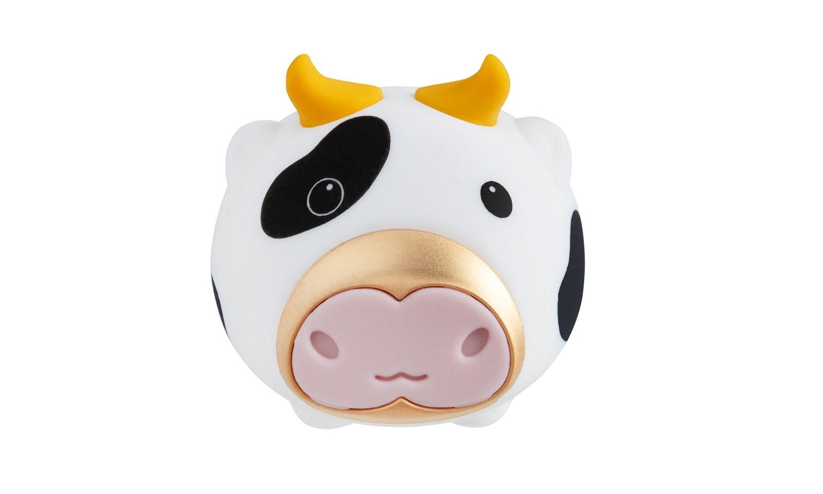 Q 萌系列第二發!金士頓 2021 限量萌牛隨身碟賀歲登場 @3C 達人廖阿輝