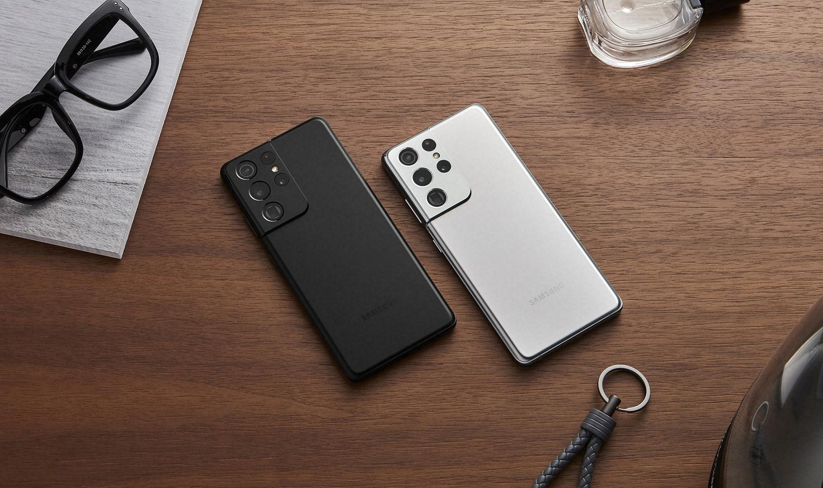 Samsung Galaxy S21 Ultra:為全方位史詩級表現而生的終極智慧型手機體驗 @3C 達人廖阿輝