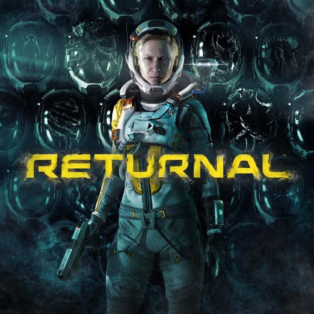 PlayStation®5 遊戲《Returnal™》藍光光碟版與數位版將於 2021 年 4 月 30 日推出 @3C 達人廖阿輝