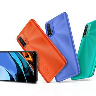 「5G 全民機」Redmi Note 9T 5G 首款支援雙 5G 帶領 5G 手機進入 7 千以下時代 @3C 達人廖阿輝