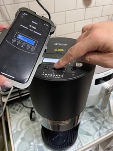 咖啡機界的特斯拉,宛如精緻工藝品的職人咖啡機 iDrip 第二代 Da Vinci Sa 彷彿把手沖大師養在家,你值得一杯不將就的咖啡! @3C 達人廖阿輝