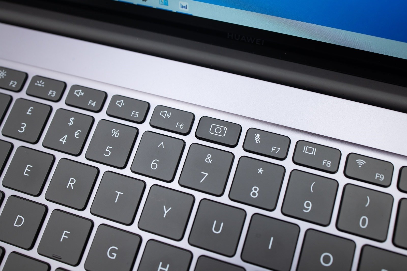 HUAWEI MateBook 14 新款開箱!更高解析度 + 更快處理器更強更快! @3C 達人廖阿輝
