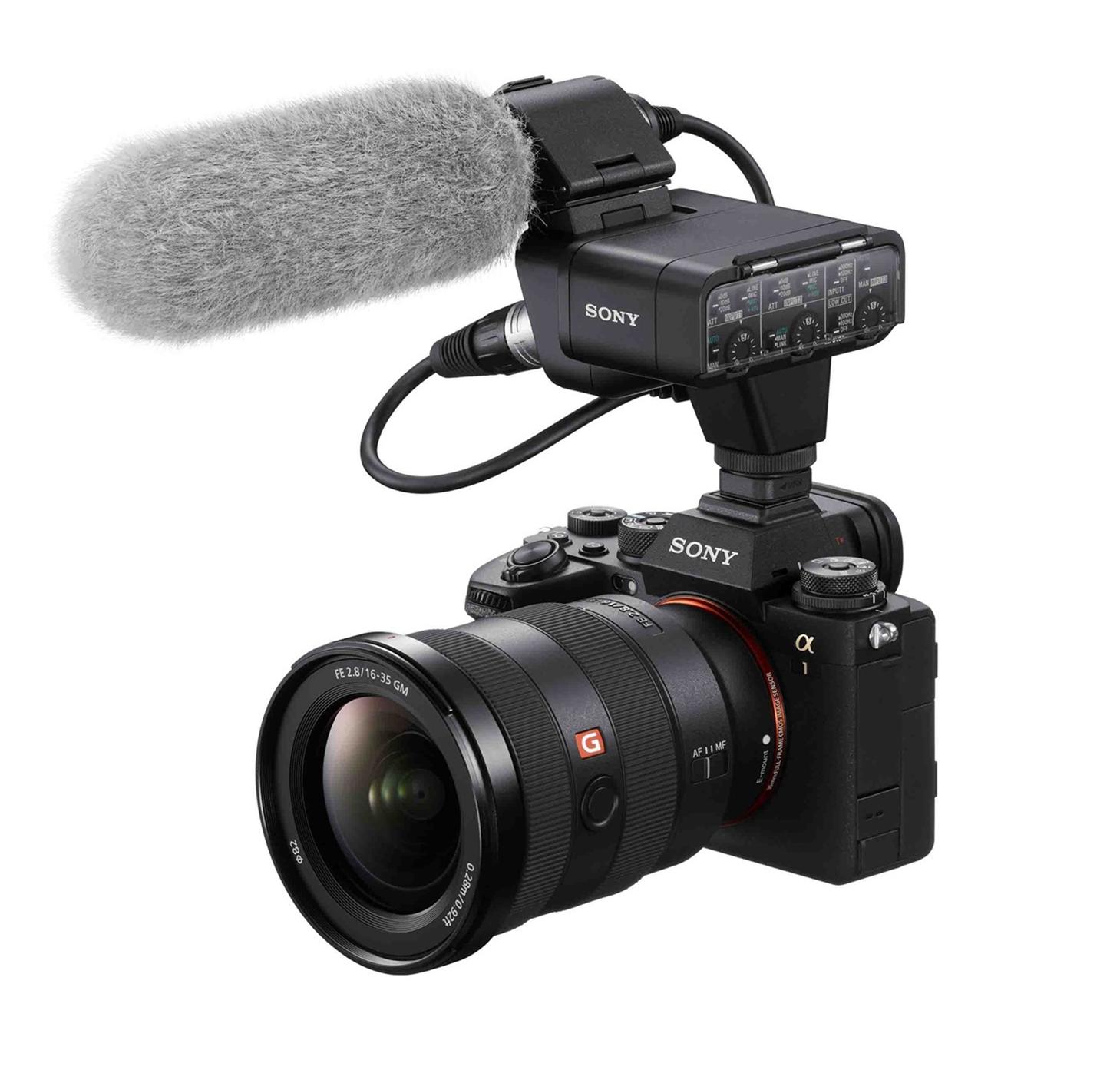 Sony α1 全能旗艦全片幅相機 重磅登場 5,010 萬像素 | 30 fps 超高速連拍 | 首創閃燈同步搭配電子快門 | 8K 30p 影片錄製 @3C 達人廖阿輝
