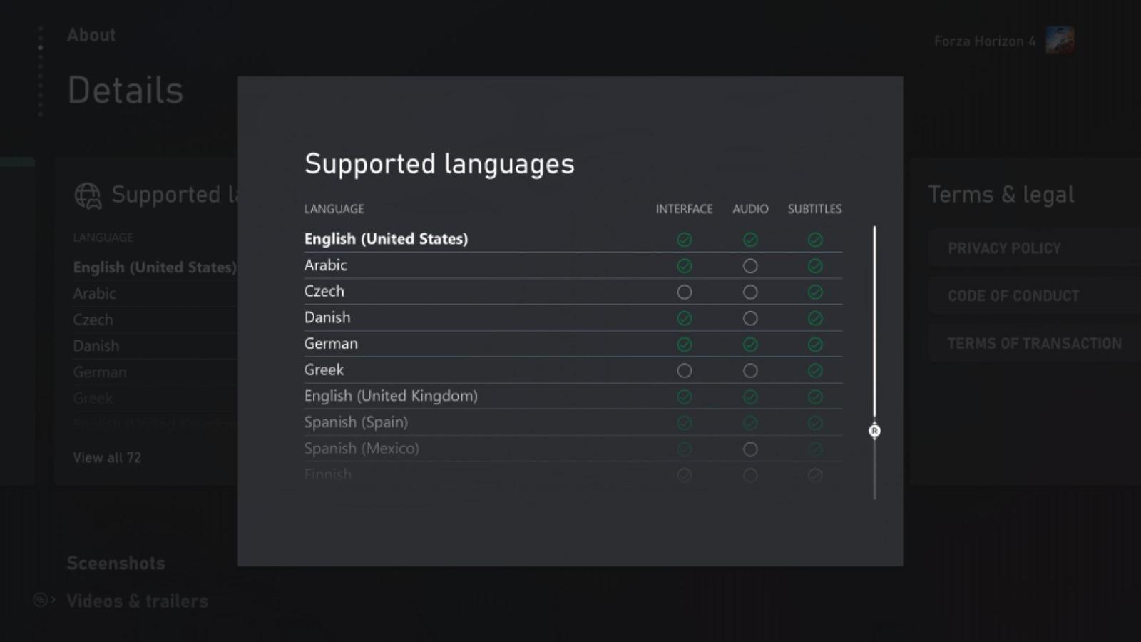 微軟-Xbox-增設語言標籤方便玩家用偏好語言尋找遊戲.jpg @3C 達人廖阿輝